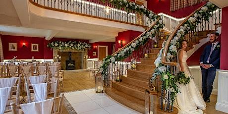 Spicer Manor Luxury Wedding Fayre tickets