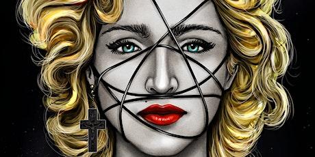 MADONNA BAR - Happy 63rd Bday Madonna tickets