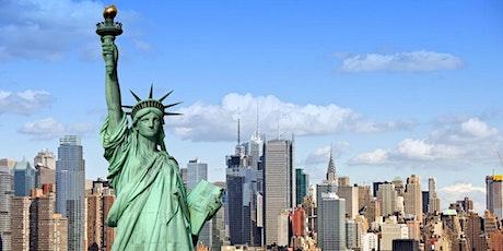 New York City Career Fair tickets