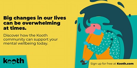 Intro to Kooth with a focus on Self  Harm  & Injury Tickets
