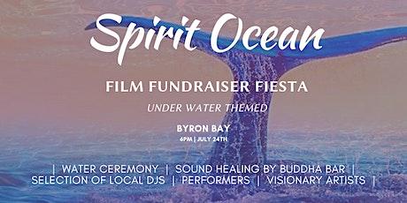 Spirit Ocean Film Fundraiser tickets