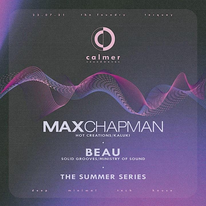 Max Chapman image
