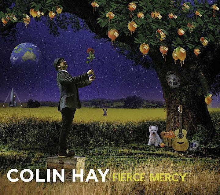 Colin Hay image