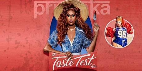 PRIYANKA: The Taste Test Tour tickets