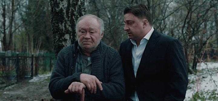 """Imagen de 3 июля 2021 TORREVIEJA  Кинопоказ """"Проклятый чиновник"""" / """"Cursed official"""""""
