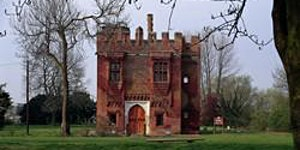 Ghost Hunt - Hoddesdon, Hertfordshire, RYE HOUSE...