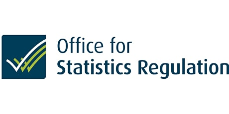 The State of the UK's Statistical System 2020/21 tickets