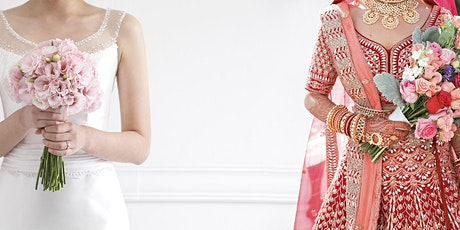 Traditional & Asian Wedding Fayre tickets