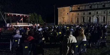 17/07 ore 21 DINAMICO FESTIVAL: NO ONE'S LAND biglietti