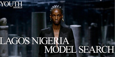 Lagos Model Search billets