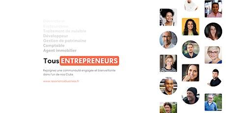 Rencontre entrepreneurs Vannes billets