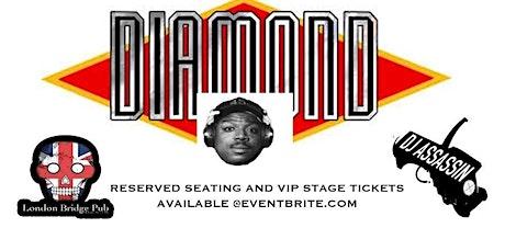 July 4th - Diamond D!! tickets