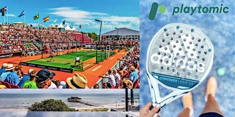 Summer Event Båstad - Playtomic Partners tickets