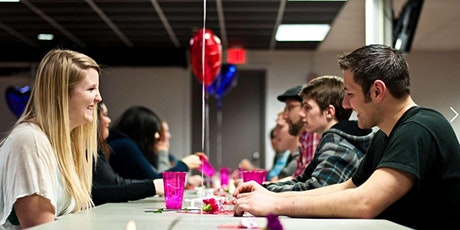 Speed Dating for Single Professionals tickets