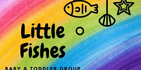 Little Fishes Baby and Toddler Group tickets