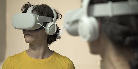 re-FLOW VR | FuoriFormato 2021 biglietti