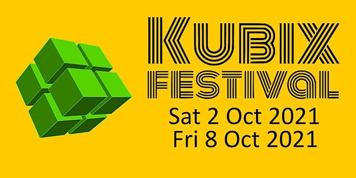 KUBIX FESTIVAL image