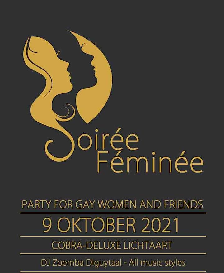 Afbeelding van Soiré Féminée