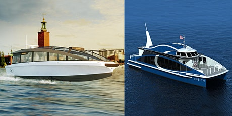 Ferries of the Future tickets
