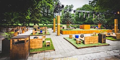 ❂ The Garden ❂ Soirée 80s-90s ❂ Open Air Saturdays ❂ Jeux d'Hiver tickets