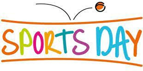 Sports Day - Y3 & Y4 tickets