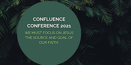 Confluence Conference 2021 tickets