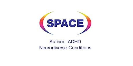 SPACE Hertfordshire Family Support Helpline tickets