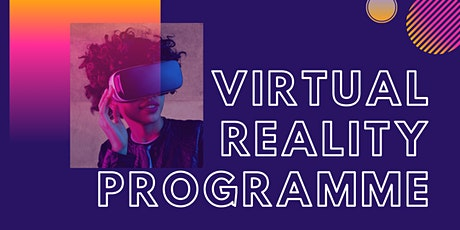 Virtual Reality Youth Programme tickets