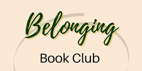 Belonging Book Club: Why I'm No Longer Talking to White People About Race tickets