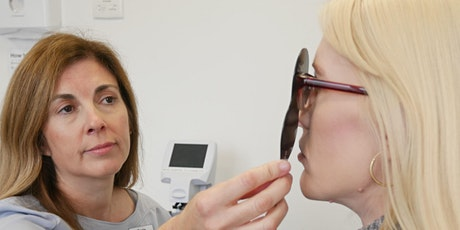 Eye Movements for Optometrists - Part 1 tickets