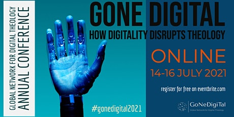 Gone Digital: How Digitality Disrupts Theology Tickets