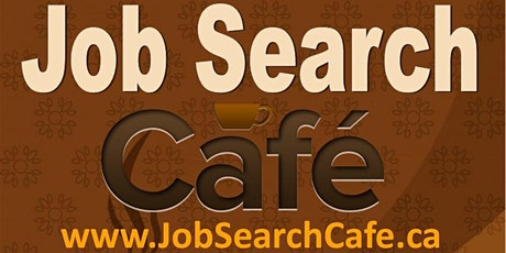 Job Search Cafe: WorkBC Assistive Technology Services tickets