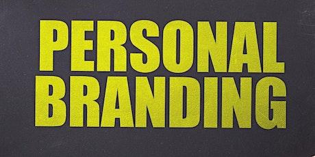 Personal Branding Workshop tickets