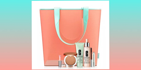 Macy's/Clinique:  Summer Must Haves Virtual Skincare Event tickets