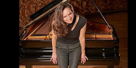 Dalia Lazar - Beethoven, Schubert, Liszt, Chopin (in vendita 1 agosto) biglietti