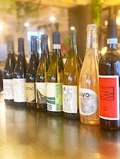 Natural Wine masterclass tickets