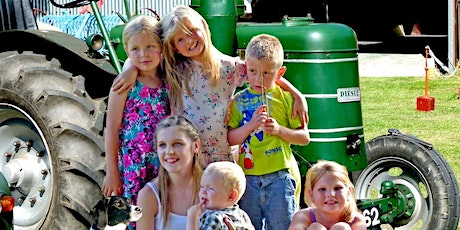 Pitstone Heritage Park - Open Day tickets