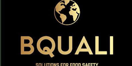 BRCGS Global Standard Gluten Free Issue 3-Industry Training tickets