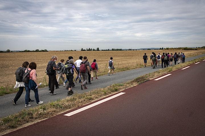 Image pour Balade le long des rivières du Nord . Jour 1 du Tour Piéton du Grand Paris