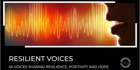 BOOK LAUNCH - RESILIENT VOICES - BRENDA DEMPSEY tickets