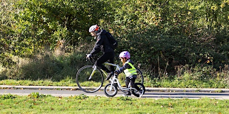 Hartington Park: Wheely Tots People Need Parks Summer Rides tickets