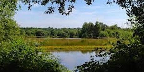 Coleford Area Walking Festival 21 walk 13 Woorgreens Nature Reserve tickets
