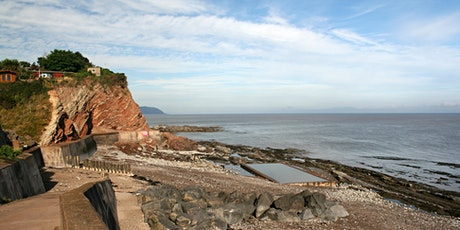 Rocky Shore Ecology - Adaptations and Interactions tickets