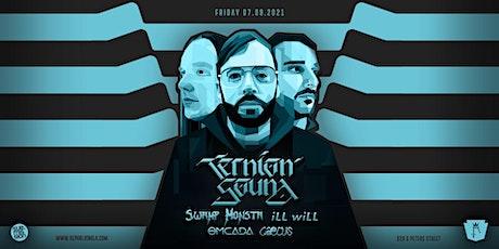 Ternion Sound tickets