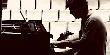 The Piano Charmer en León entradas