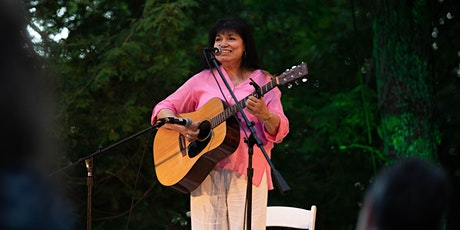 Folk Night with Beverlie Robertson and Friends tickets