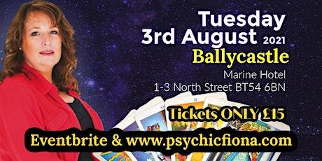 Psychic Night in Ballycastle tickets