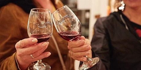 Sip and Shop on the Fox-Wine Walk, August 14th 3p tickets
