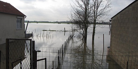 Formation à l'intégration du risque inondation à l'aménagement tickets