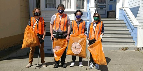 Haight-Ashbury Cleanup & Waste Audit tickets